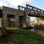 150280 Nulsituatie onderzoek spoorbrug Zuidhorn opdrachtgever Max Bîgl (December 2015) 2