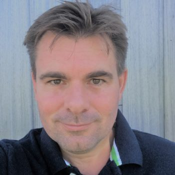 Ing. Eric Wagenaar